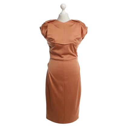 Other Designer Nicole Murray Silk Dress