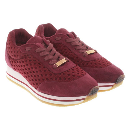 Stella McCartney Sneakers in Fuchsia