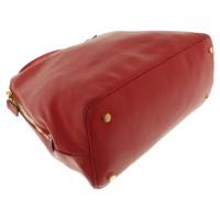 Tom Ford Handbag in Red