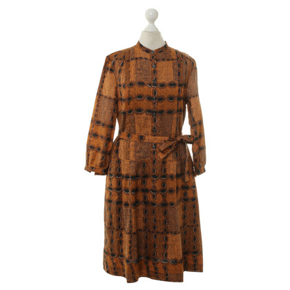 Burberry Dress with All-Over print