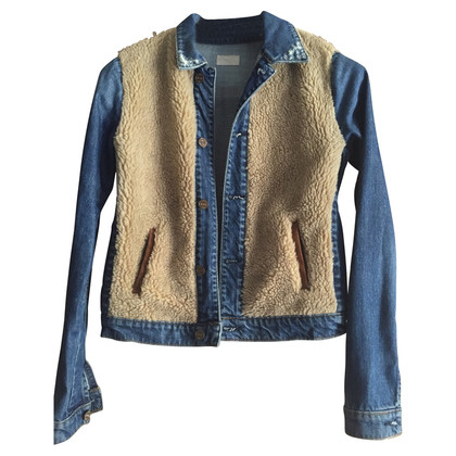 Mother Jeans Jacke