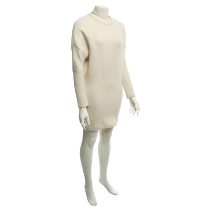 Stella McCartney Knit dress in beige
