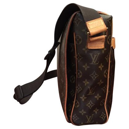 Louis Vuitton Borsa a spalla di Monogram Canvas