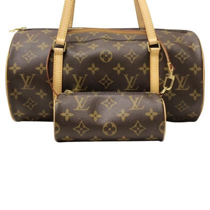 """Louis Vuitton """"Papillon 30 Monogram Canvas"""""""