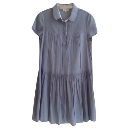 Claudie Pierlot Dress in Light Blue