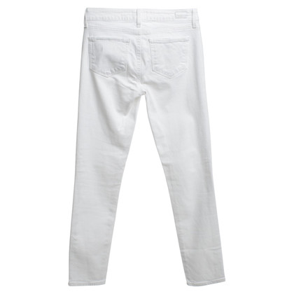 Paige Jeans Jeans in white