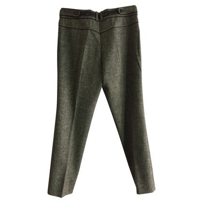 Laurèl Creased trousers
