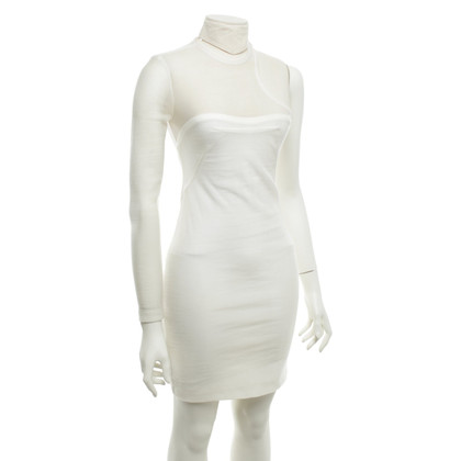 Alexander Wang Dress in white