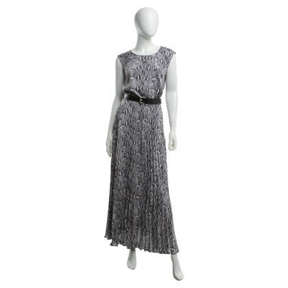 Michael Kors Dress with reptile pattern