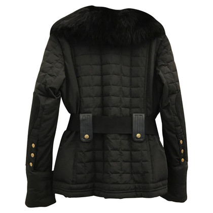 Gucci Down jacket in black