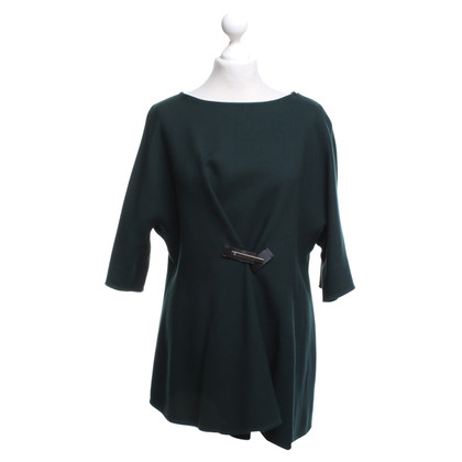 Aigner top in green