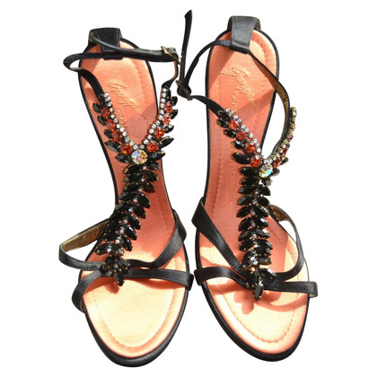 Giuseppe Zanotti sandales