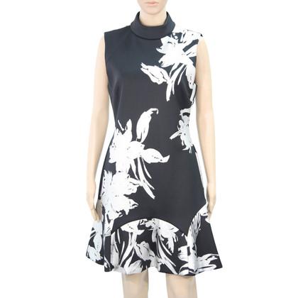 Karen Millen Kleid mit Blumenmuster