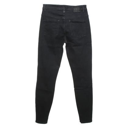 Drykorn Jeans en noir