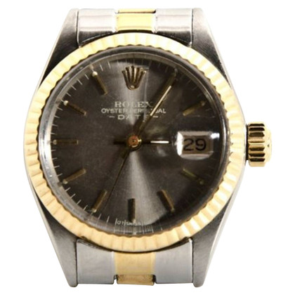 "Rolex Uhr ""Oyster Perpetual Date"""