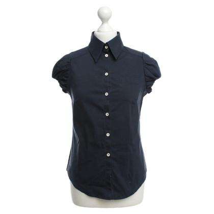 Patrizia Pepe Short sleeve blouse