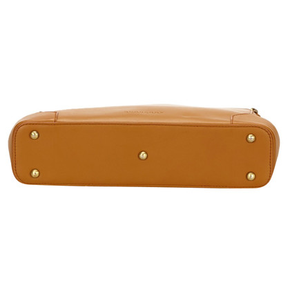 Burberry Schultertasche aus Leder