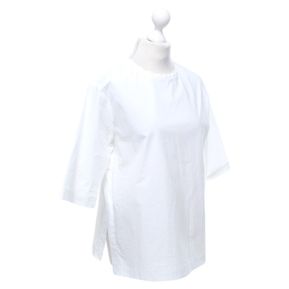 Joseph Shirt in White
