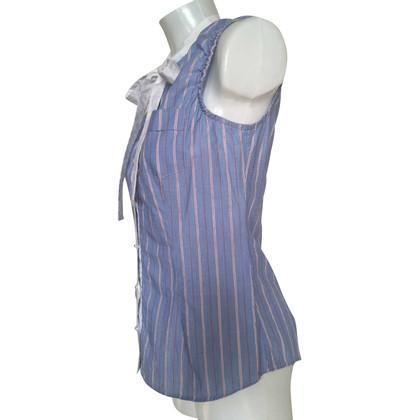 D&G Sleeveless blouse