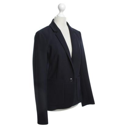 Closed Klassieke blazer in blauw
