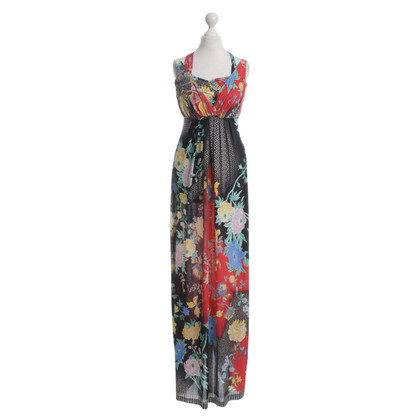 Etro Dress with floral print