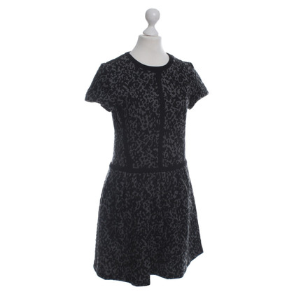 Comptoir des Cotonniers Pattern dress