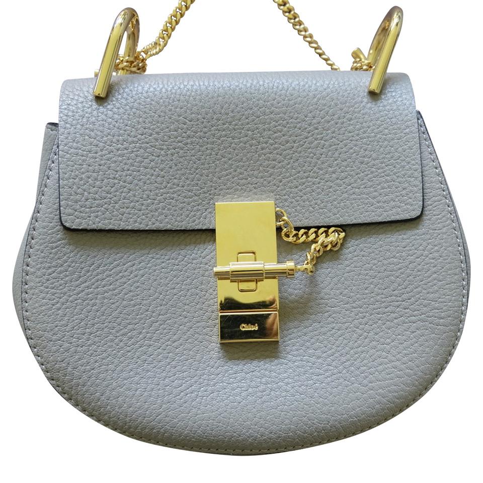 "Chloé ""Mini Drew Bag"""