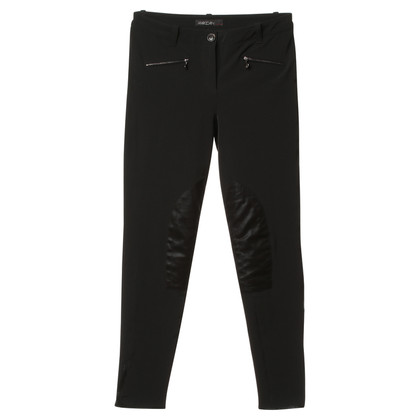 Marc Cain Trousers in the tab style