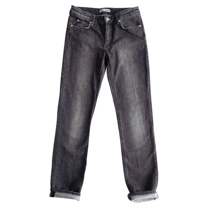 Acne Jeans im Used-Look