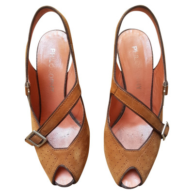 quality design ddac0 18451 Philosophy di Alberta Ferretti Shoes Second Hand: Philosophy ...