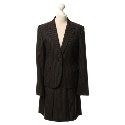 Burberry Costume from skirt & Blazers