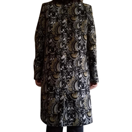 Kenzo fantasy manteau