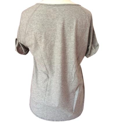 Marc Cain Shirt mit Seide