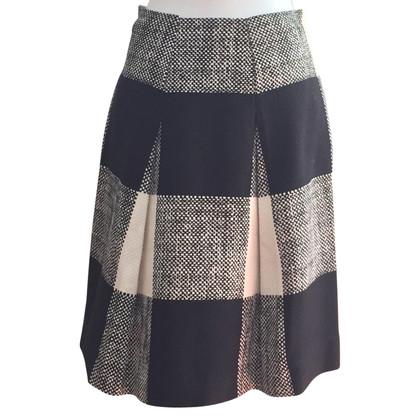 Yves Saint Laurent Tweed Skirt
