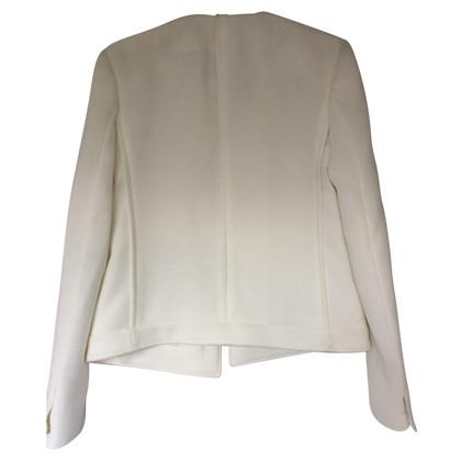 Calvin Klein Weiße Jacke