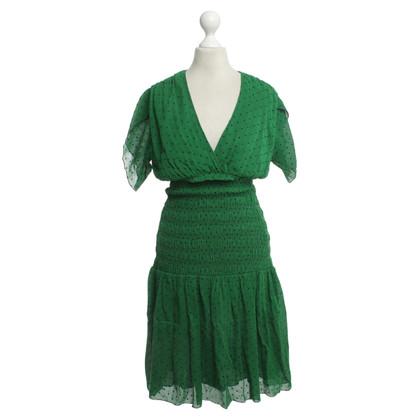 """Diane von Furstenberg Silk dress """"Marguerite"""""""