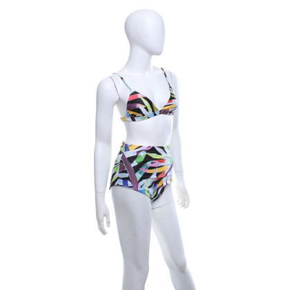Mara Hoffman Bikini in multicolor