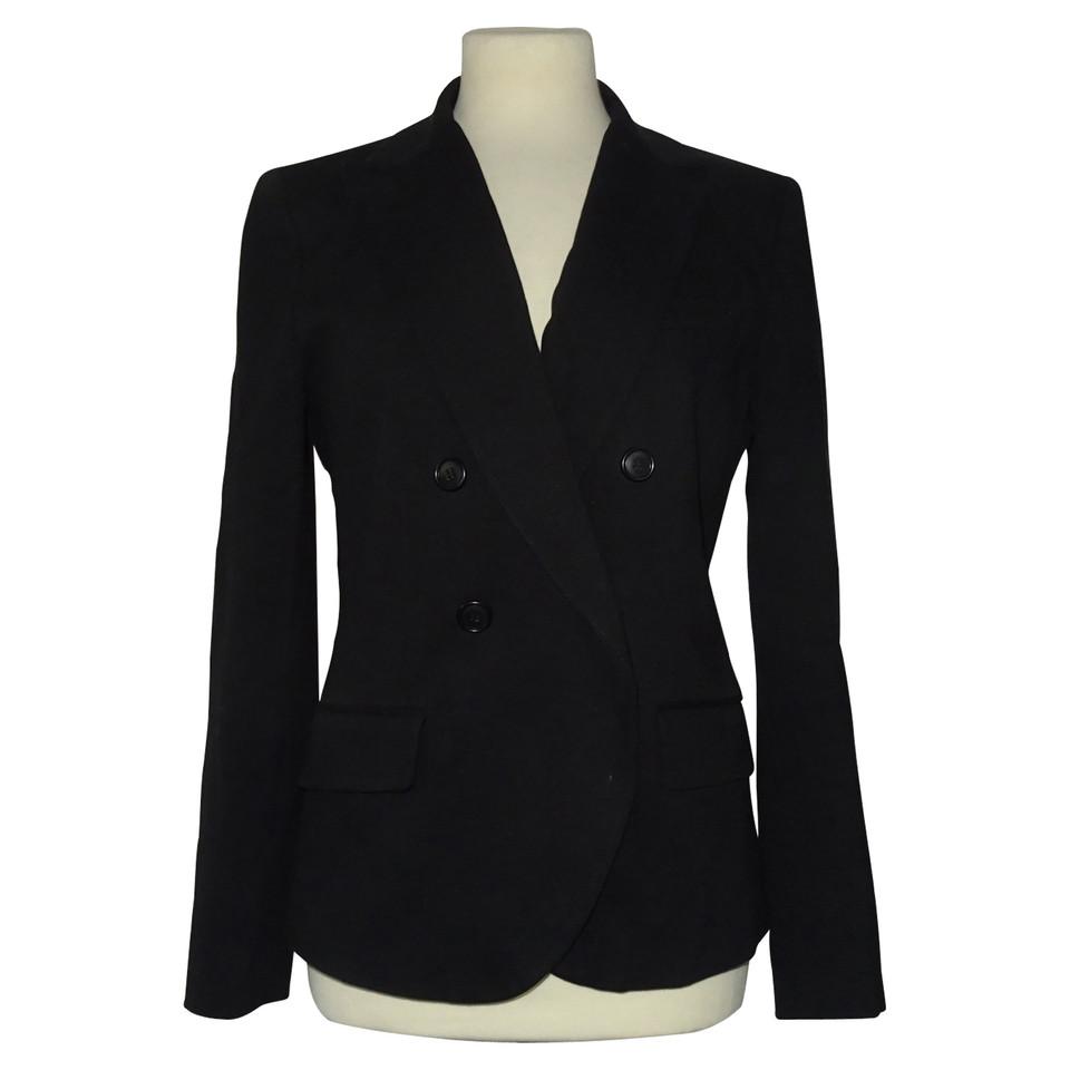 DKNY chic blazer