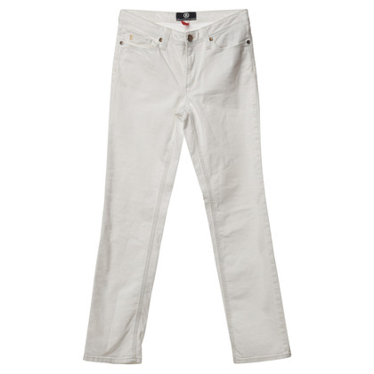 Bogner Jeans in Weiß