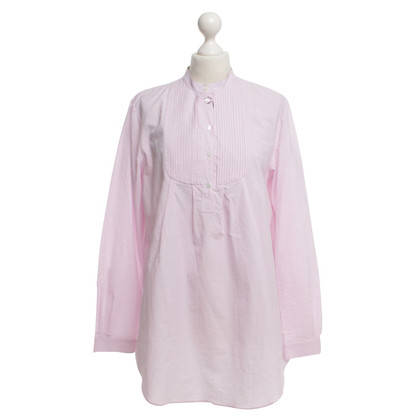 Burberry Blouse with fine stripes