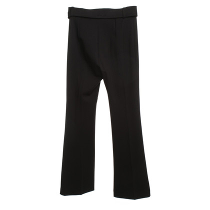 Sandro Pants in Black