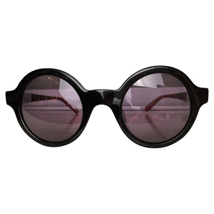 Moschino Love Ronde zonnebril