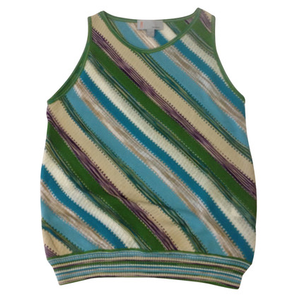Missoni Tops with lurex
