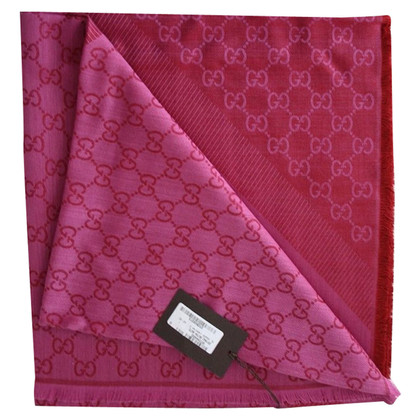 Gucci Guccissima Cloth in Pink