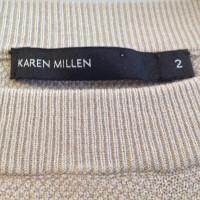 Karen Millen Trui met strepen