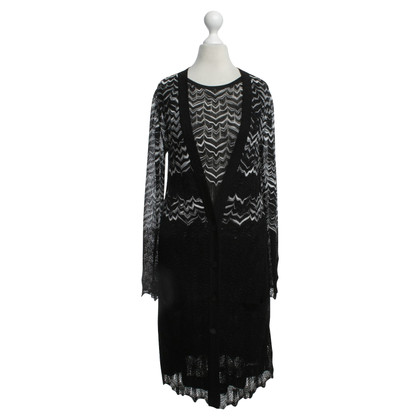 Missoni Mantel & Kleid