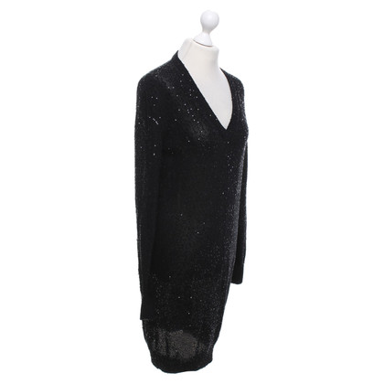 Stella McCartney Knit dress with sequins