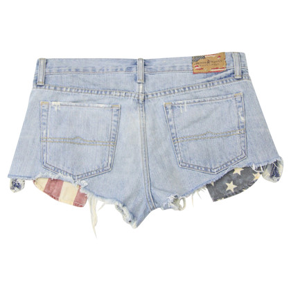 Ralph Lauren Shorts in used-look