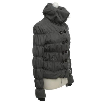 Armani Collezioni Jacket in Grey