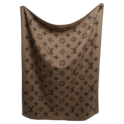 Louis Vuitton Plafond met Monogram patroon